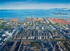 中国化工园区30强出炉,惠州大亚湾再次位居第二!
