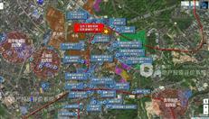 华为旁百万综合体大盘 佳兆业城广5期主推45-50㎡公寓产品