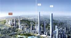下一个40年,深圳机会在哪里?对标华尔街,这个片区不得了……