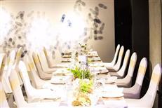 传奇·无法复刻|观一荟会员私人定制晚宴,暖心呈现