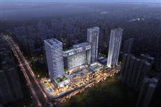 深圳首个健康人居体验馆启动预约参观