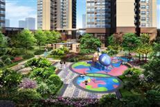 端午假期深圳北加开假期专线丨鸿荣源·壹成中心花园约127㎡在售