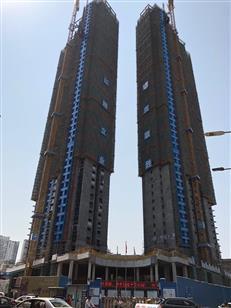 高楼当道!深圳一批超高层住宅新盘将亮相