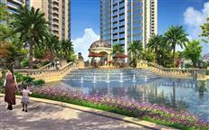 【揭秘】新古典园林风格,户户可观景的美宅!-咚咚地产头条