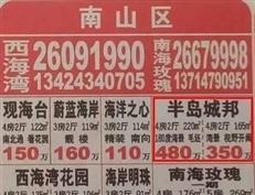 深圳打拼9年!终于凑够了当初卖掉那套房的首付……-咚咚地产头条