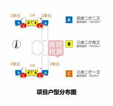 """【新盘发现⑥】草洋地铁站项目家路壹号要做惠阳""""压轴""""戏?"""