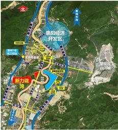 【新盘发现⑦】惠阳北战局升温——新力珑湾要给三和站加一把火?