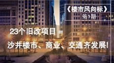23个旧改项目曝光! 沙井楼市、商业、交通齐发展-咚咚地产头条