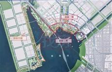 128米前海湾畔新地标,宝安滨海文化公园2020年竣工开放-咚咚地产头条