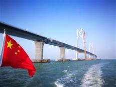 港珠澳大桥通车在即,找找大湾区的价值高地!