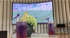 起起落落谣言飞的世界杯,你需要一个自在的看球好去处!