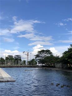 南山计划建空中走廊!将蛇口广场、蛇口公园、深圳湾西段连成一体-咚咚地产头条