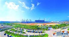 大亚湾石化区有望2020年建成世界级石化产业基地