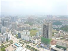 惠城上半年重点项目 年度投资均过半