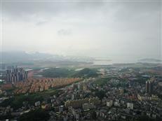 广东省房协:上半年省内楼市总体量降价稳