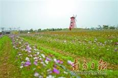惠州到2020年规划建设逾10条省级精品乡村游线路