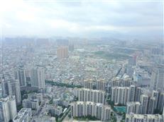 惠城最大违建被拆除 今年截至5月上旬全区共拆违378宗