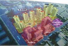 大运片区在建地铁口物业 佳兆业未来城89-123㎡产品再推