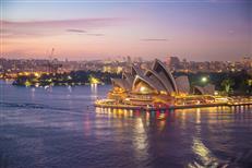 澳大利亚房价连续11个月下跌 银行再给楼市泼冷水