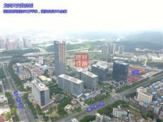 700米摩天大楼+国际大学城!深圳东部超级CBD正在崛起