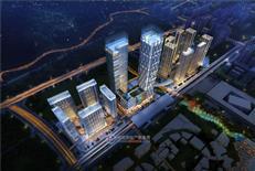 红山商业综合体将入市 龙光玖钻最新备案4.9万/㎡起