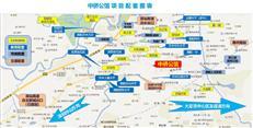 【惠阳楼评】惠阳中心区刚需盘 海伦堡中侨公馆1.24万/㎡开售