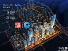 华润城三期新品全套备案价格表出炉 公寓总价162万起