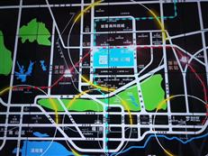"""【深度35】守望两年终要入市,坂田南大族云峰""""换妆""""归来-咚咚地产头条"""