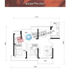 颐安都会中央三期获批预售,备案均价5.2万/㎡-咚咚地产头条