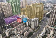 新品中签率13.8%,华润城润府三期选房参考-咚咚地产头条