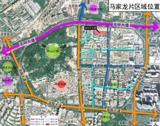 南山马家龙工业区协诚地块规划草案公示,打造7万平创新示范园区-咚咚地产头条