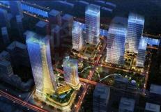 泰禾中央广场再获预售,备案均价4.2万/㎡