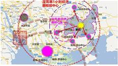 2018惠湾七大置业区域优劣对比 临深买房必看!