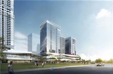 深业泰富广场推1460套公寓,备案均价约6.6万/㎡