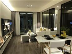 290万+就能在深圳中心区买到程绍正韬设计的房子,仅此一处!