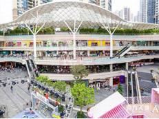 深圳湾万象城、龙华AT MALL...第四季度这些人气MALL要开业!