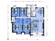 3.2万/平!还有更低的?总价470万买147平大4房-咚咚地产头条