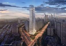 123亿!罗湖5城市更新项目开工,有新地标即将诞生!-咚咚地产头条