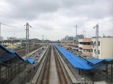 赣深铁路光明段10月17日破土动工 将于2021年建成通车