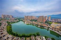 深圳南坪快速三期坪山段完成超9成,春节前将具通车条件!