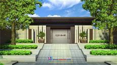 龙光城·龙公馆样板房10日开放 主推109-143㎡板式洋房