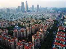 东莞楼市降温 仍引来近8成千亿房企布局