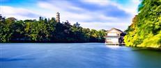 惠州西湖正式挂牌5A级景区 惠民活动将持续一个月