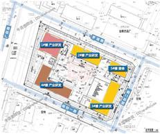 毗邻公园 宝安燕罗地区新型产业项目—和谷山汇城 【规划篇】