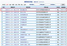 7.2万/㎡起推246套,蛇口枫叶望海公馆获批预售证
