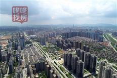 供求逆转!11月惠州新房成交10684套 惠湾占比降至三成