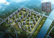 【备案价分析】碧桂园太东天樾湾加推488套住宅,均价1.2...-咚咚地产头条