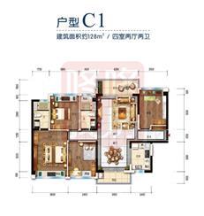 【惠湾备案价】碧桂园太东天樾湾加推488套住宅,均价1.29万元/㎡