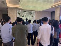 桔新微商南区大楼展示中心 12月11日盛大开放