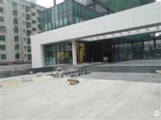 梅林辉煌大厦展示中心已开,预计开春卖-咚咚地产头条
